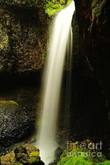 Jeff Swan - Devil Creek Falls