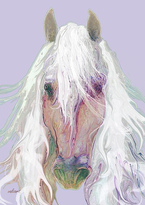 Valerie Anne Kelly - Spirit of Andalucia