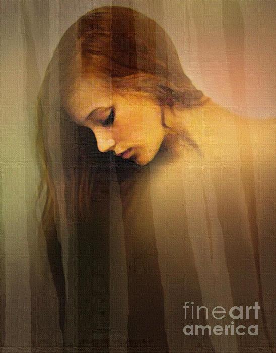 Robert Foster - Curtain Beauty