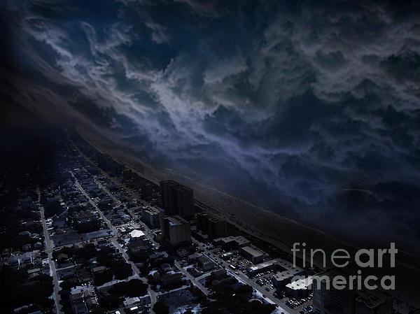 Lj Lambert - Impending Doom