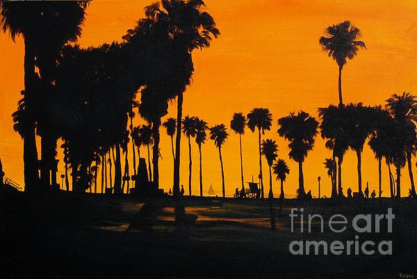 James Kruse - Sunset