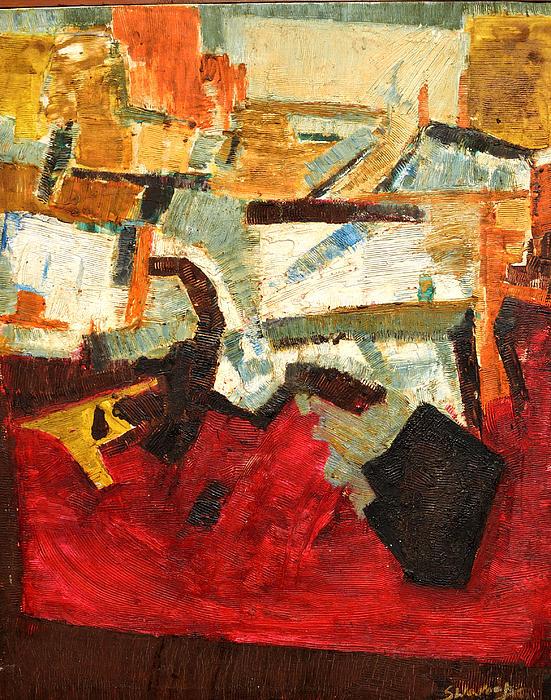 Anand Swaroop Manchiraju - Abstract-1