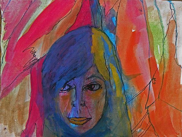 Judith Redman - After Jake