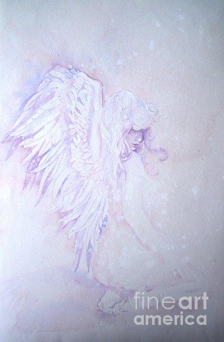 Sandra Phryce-Jones - Angel