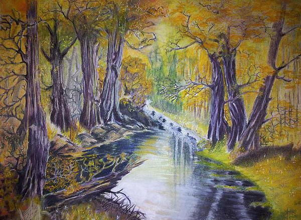 Serran Dalmak - Autumn Chill