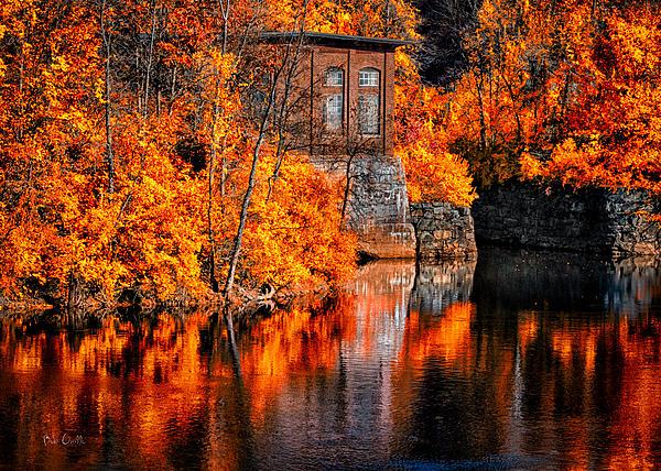 Bob Orsillo - Autumn Reflections