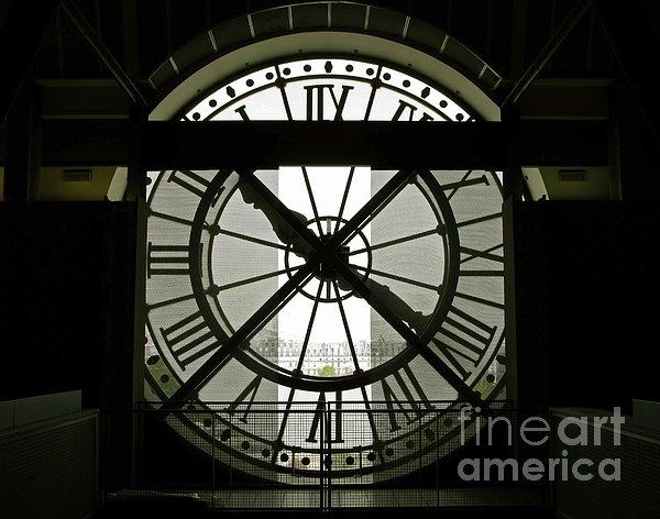Ann Horn - Behind Time