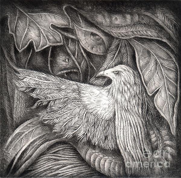 Praphavit Premtha - Bird of life
