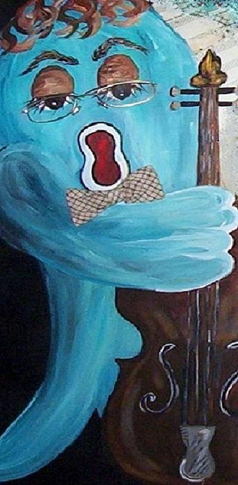 Eloise Schneider - Blue Fish Blues