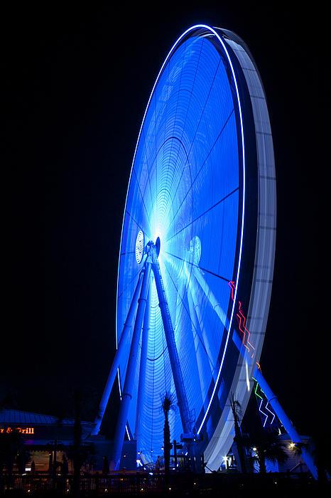 Gene Berkenbile - Blue Motion