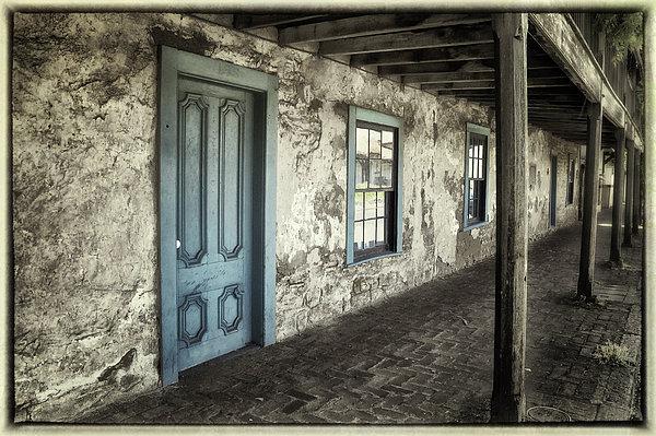 Joan Carroll - Blue Wing Inn