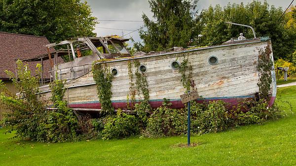 John M Bailey - Boat For Sale
