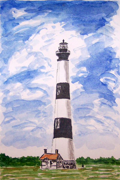 Kevin Croitz - Bodie Island Lighthouse