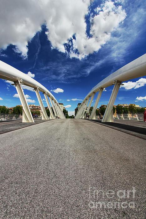 Stefano Senise - Bridge Arch