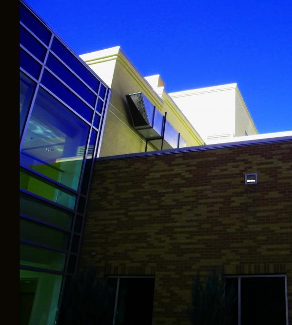 Lenore Senior - Building to Heaven