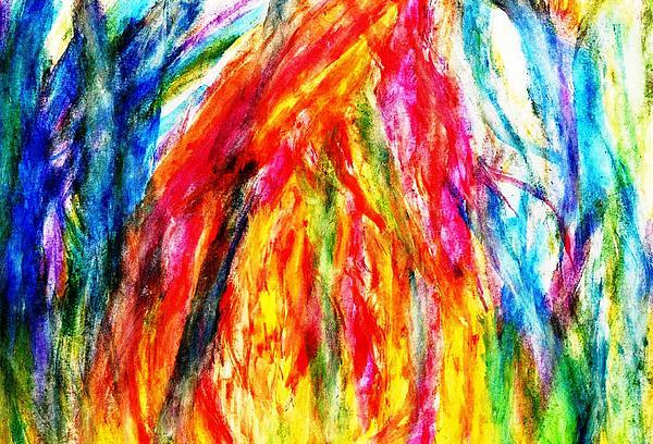 Ana Belle - Burning Bush