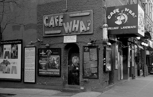 ADT Gallery - Cafe Wha?