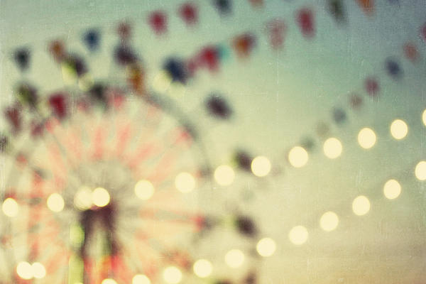Beverly  LeFevre - Carnival Dreams