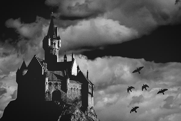 Bob Orsillo - Castle in the sky