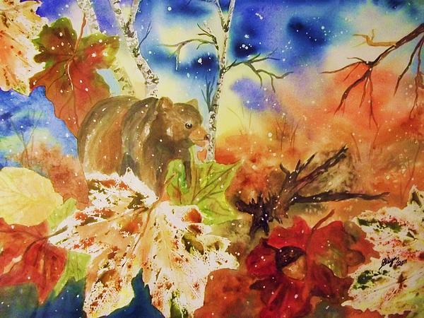 Ellen Levinson - Changing of the Seasons