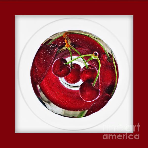 Kaye Menner - Cherry Liqueur Anyone...