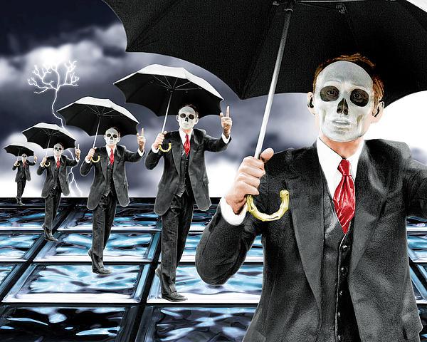 Keith Dillon - Corporate Matrix Clones