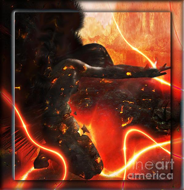 Rosy Hall - DARK NIGHT of the SOUL