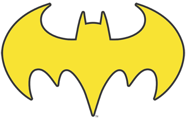 Dc Bat Girl Logo Onesie For Sale By Brand A