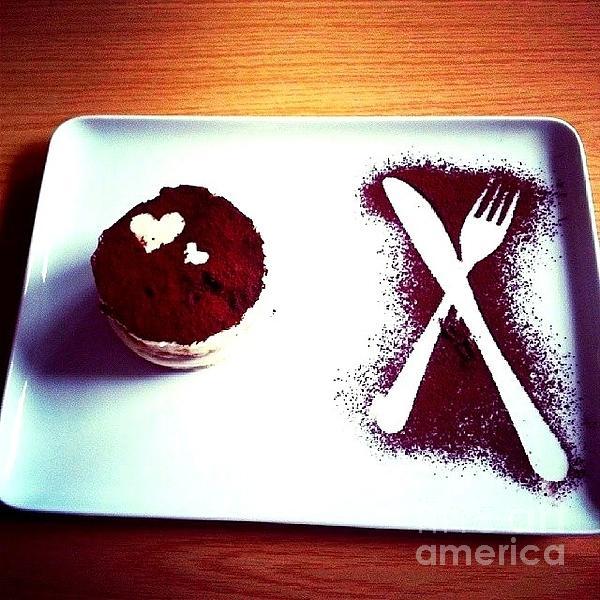 Alejandra Flores - Dessert
