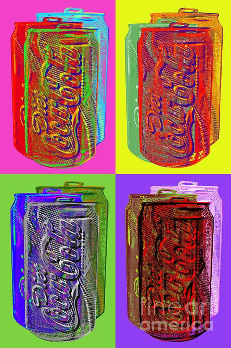 Jean luc Comperat - Diet Coke - Coca Cola