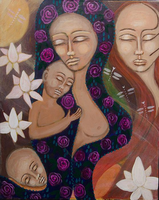Havi Mandell - Dreamtime Communion