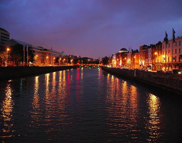 Mary Carol Story - Dublin Nights