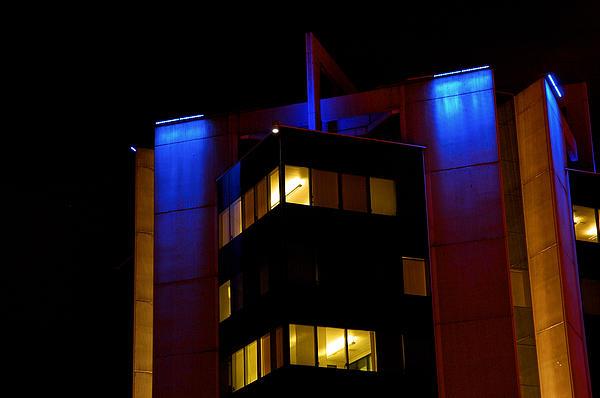 Guido Strambio - Electric blue