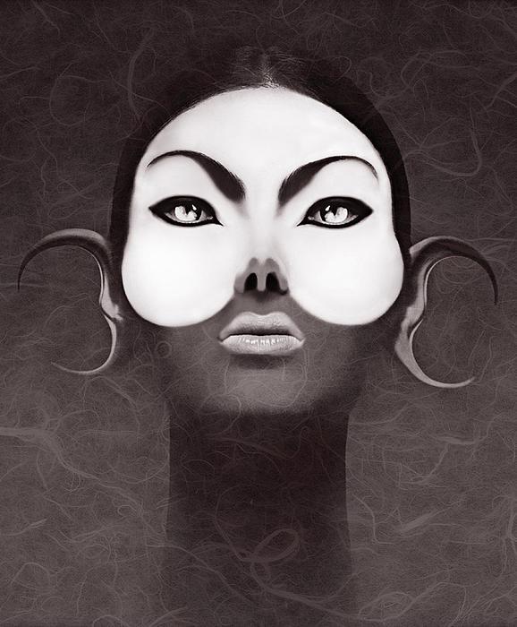 Yosi Cupano - Face Moon