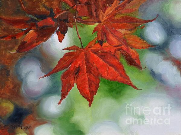 Lori Pittenger - Fall Leaves