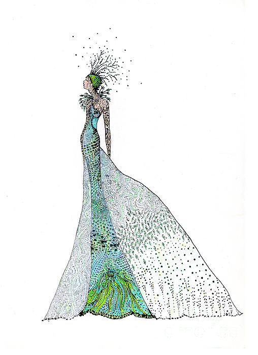 Natalie Singer - Fancy