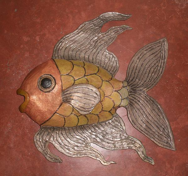 Otil Rotcod - Fish