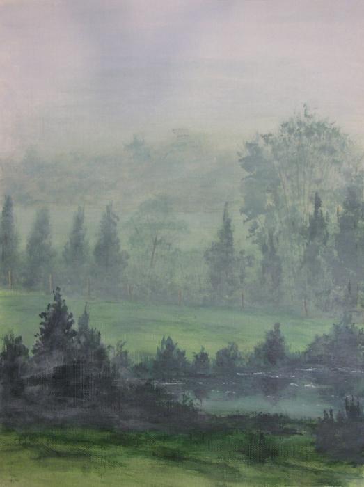 Dana Carroll - Foggy Bottom Tennessee