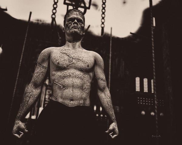 Bob Orsillo - Frankenstein