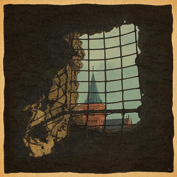 Meg Shearer - From a Castle