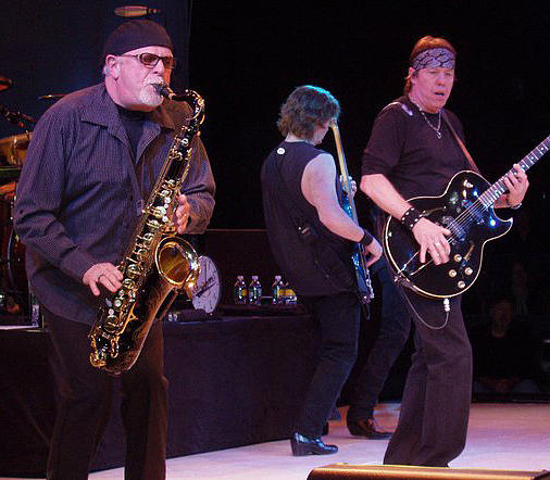 John Telfer - George Thorogood and the Destroyers