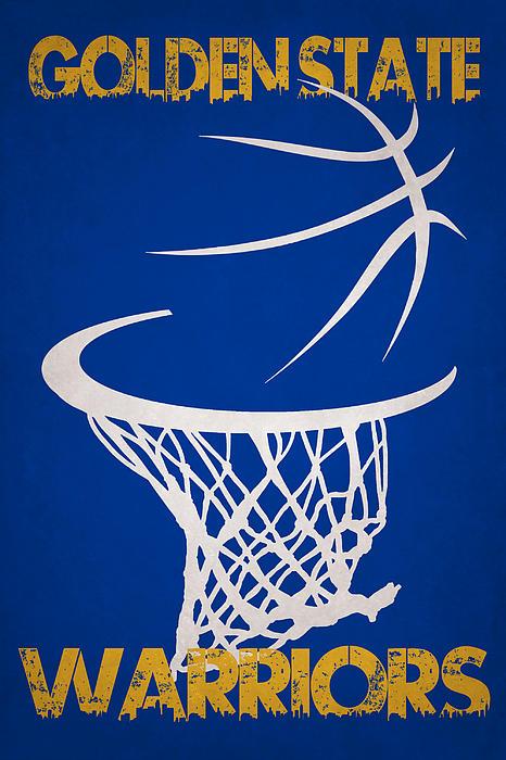 Joe Hamilton - Golden State Warriors Hoop