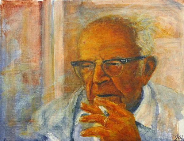 Josh Hertzenberg - Great Grandpa