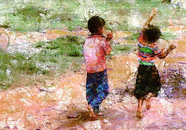 Carl Rolfe - Happy Days
