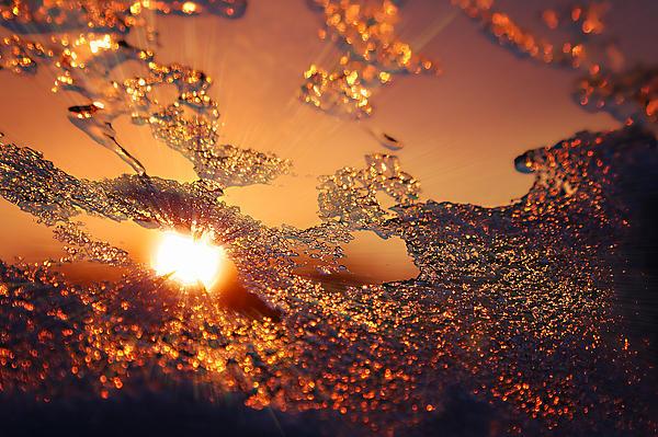 Steffen Gierok - Ice Sun