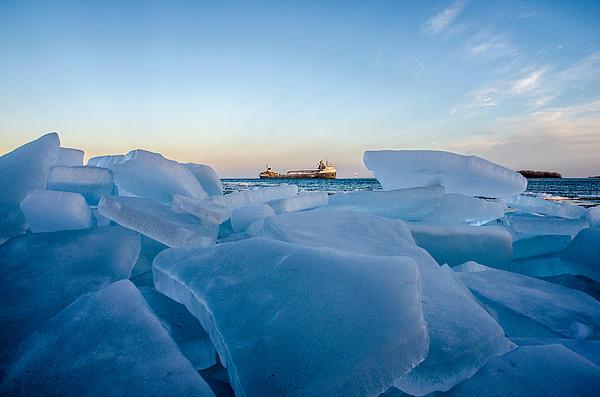 Gales Of November - Icy Passage