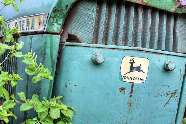 JC Findley - In John Deere Greene