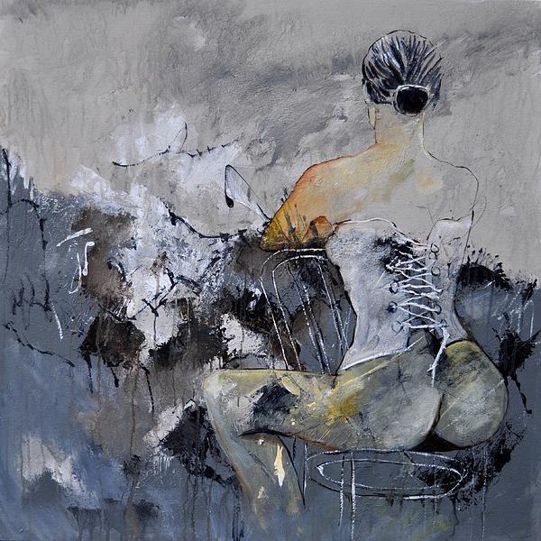 Pol Ledent - In The Boudoir 8831