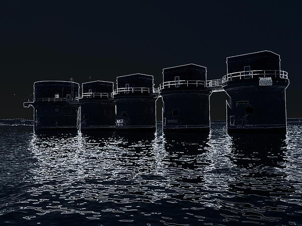 Lisa Wooten - Lake Murray SC Dam-Edited