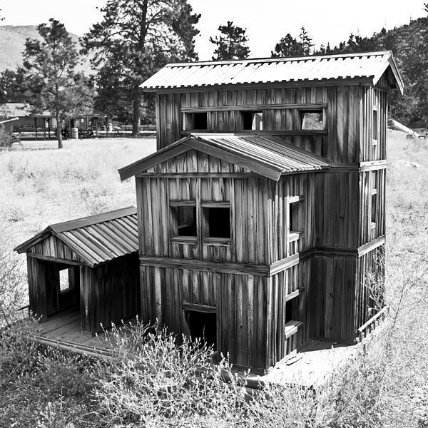 Lee Kennedy - Little House 3